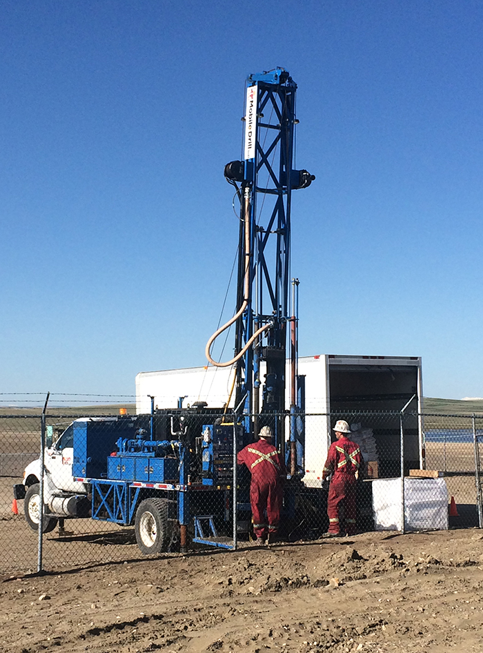 Alberta Environmental & Geotechnical