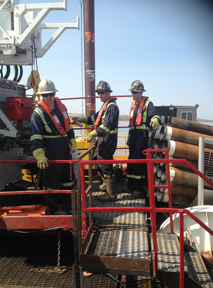 Alberta Oil and Gas Safety